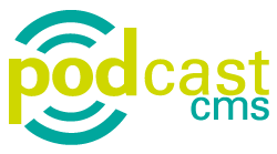 Podcast CMS